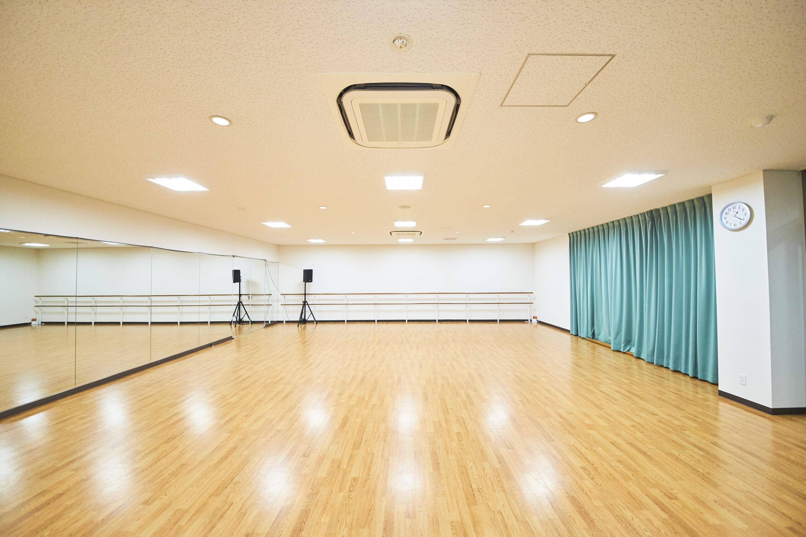 堅田イトマンスポーツクラブの画像